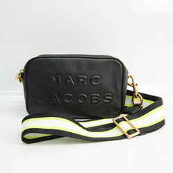 Marc Jacobs FLASH LEATHER CROSS BODY M0014465 Women's Leather Shoulder  BF522921