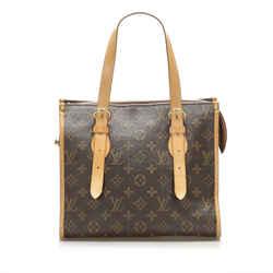 Brown Louis Vuitton Monogram Popincourt Haut Bag