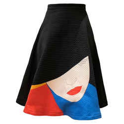 """My Pair Of Jeans - """"madame"""" Skirt"""