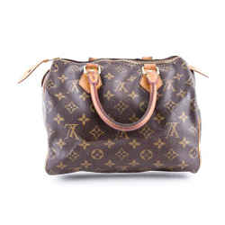 Speedy 25 | Monogram Canvas