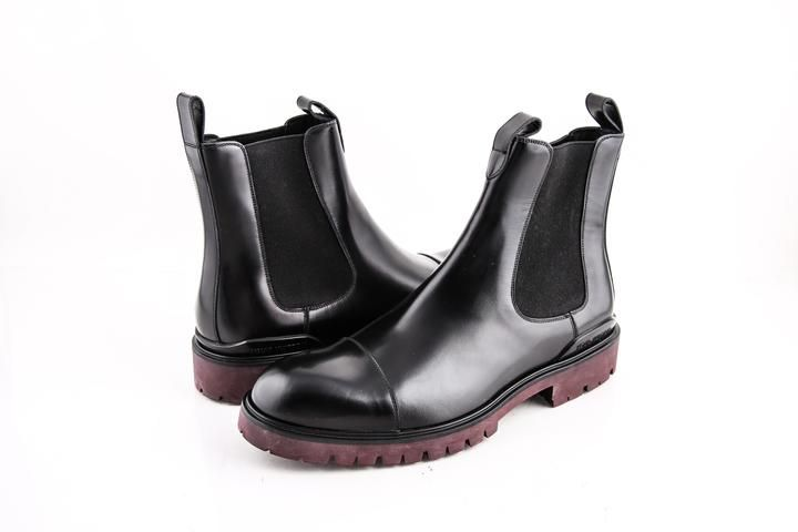 Louis Vuitton Officer Chelsea Boot Size