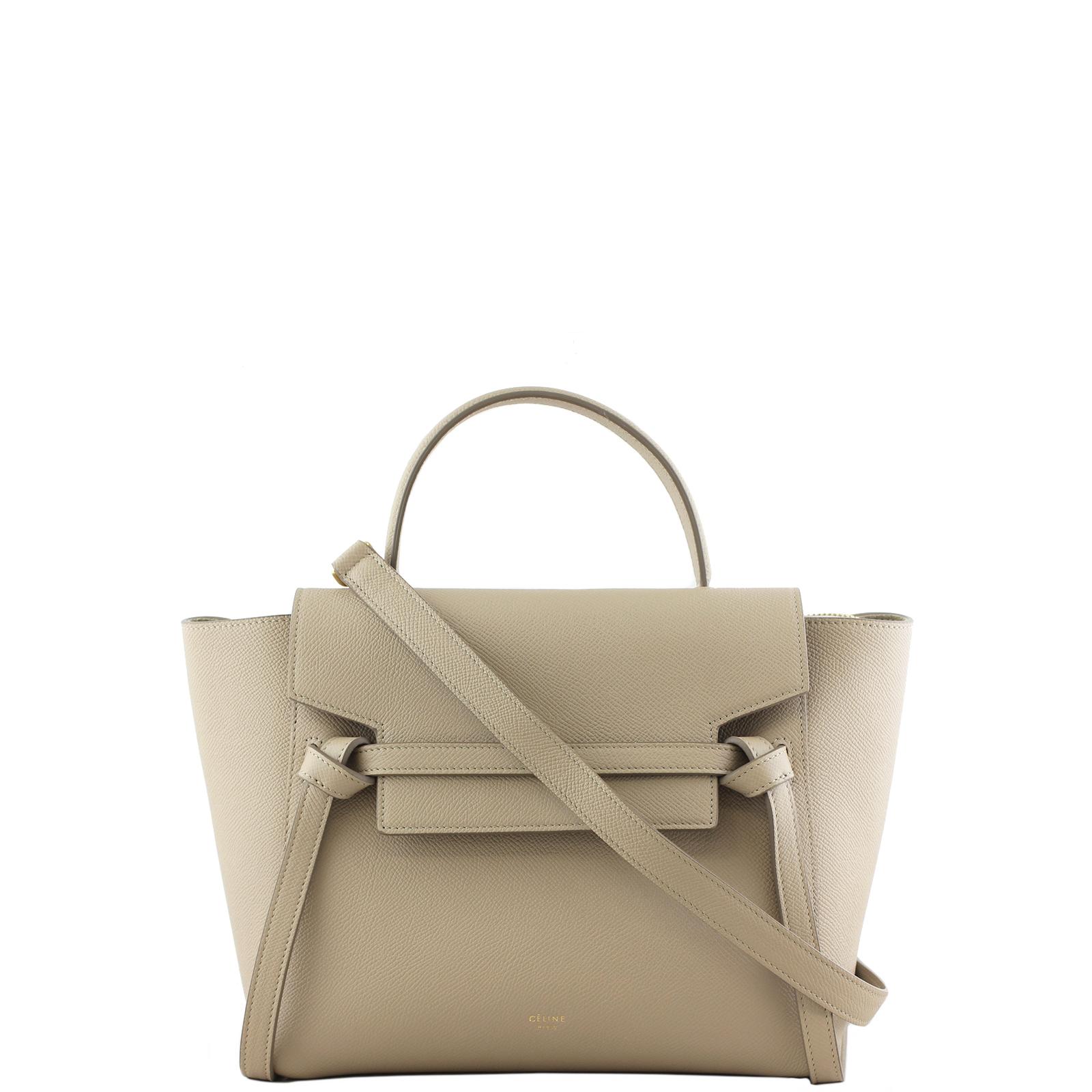 Celine Micro Belt Bag Leprix