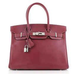 Candy Birkin Handbag Epsom 30