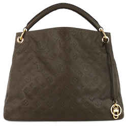 Artsy MM Monogram Empreinte Leather Bag