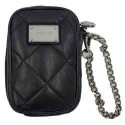 Michael Kors | Quilted Leather Cellphone Wristlet