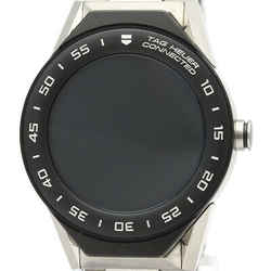 TAG HEUER Connected Mmodular 41 Smart Watch Titanium Watch SBF818000 BF520799
