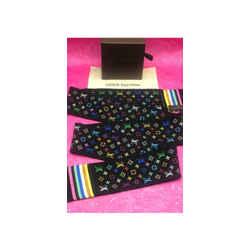 Louis Vuitton Takashi Murakami Multicolor Limited Edition Bandeau Neckerchief Scarf Wrap 47L x 2.5H