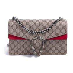 Gucci Small Gg Supreme Dionysus Bag