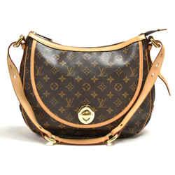 Louis Vuitton Tulum GM Monogram Canvas Shoulder Bag LU078