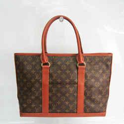 Louis Vuitton Monogram Sac Weekend PM M42425 Handbag Monogram BF524326