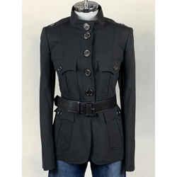 Burberry Size 12 Jacket