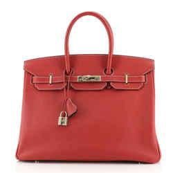Candy Birkin Handbag Epsom 35