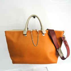 Chloe Baylee 3S0168-882 Women's Leather Handbag,Shoulder Bag Brown,Cam BF534674