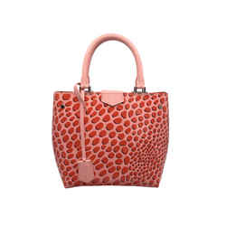 Limited Edition Jungle Dots Open Tote