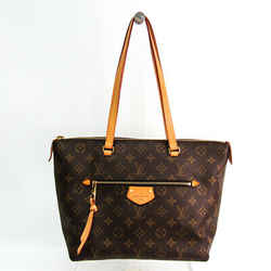 Louis Vuitton Monogram Iena PM M42268 Women's Tote Bag Monogram BF516278