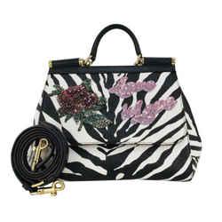 Dolce & Gabbana Sicily Zebra