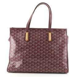 Marquises Bag Coated Canvas
