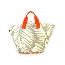 Hermes Large Panier De Plage With Pouch 221032