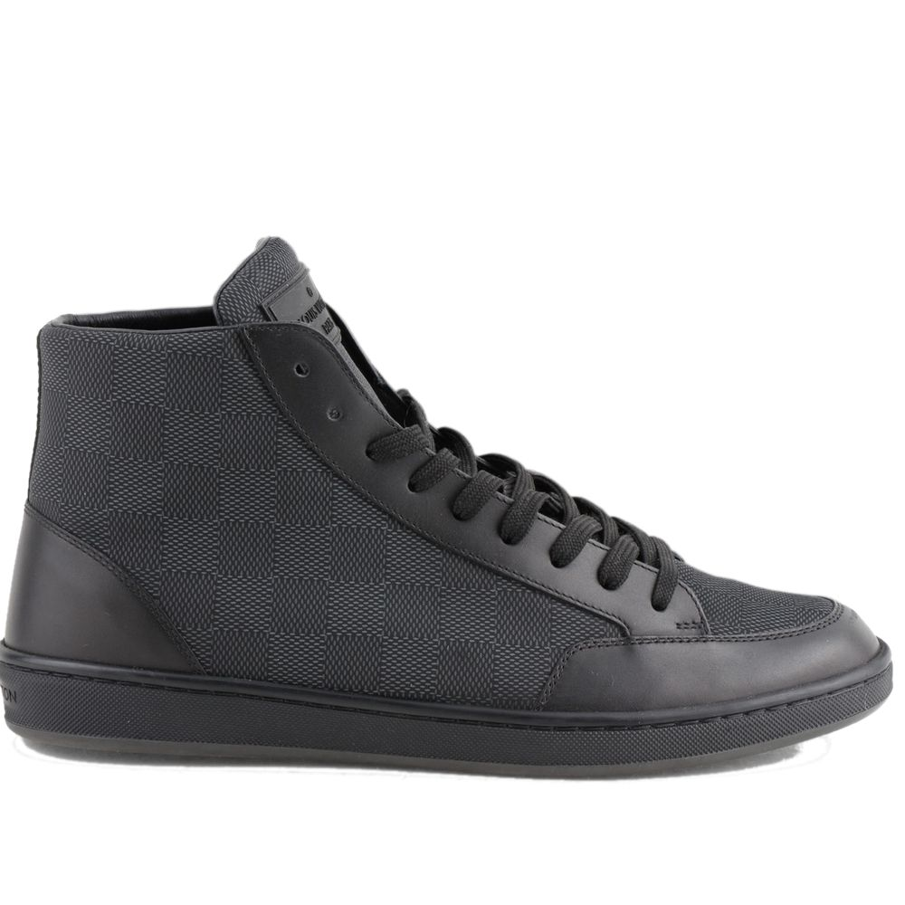 studded louis vuitton shoes