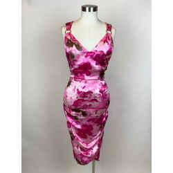 Versace Size 40 Dress