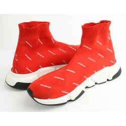 Balenciaga Tess Sock Sneakers