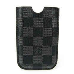 Louis Vuitton Damier Graphite Damier Graphite Phone Pouch/sleeve Damier BF527182
