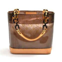 Louis Vuitton Sac Ambre PM Monogram Vinyl Tote Handbag - 2003 Limited LT883