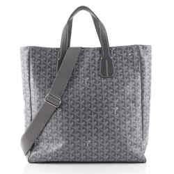 Voltaire Convertible Tote Coated Canvas