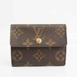 Louis Vuitton Monogram Ludlow M61927 Unisex Monogram Coin Purse/coin Ca BF527629