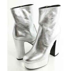 Saint Laurent Platform Candy Boots