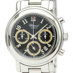 Polished CHOPARD Mille Miglia Chronograph Quartz Ladies Watch 11/834 BF521591