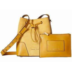 Michael Kors Cary Small Bucket Bag