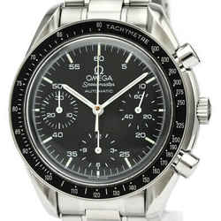 Polished OMEGA Speedmaster Automatic Steel Mens Watch 3510.50 BF516888