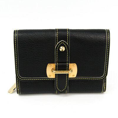 Louis Vuitton Le Somptueux M95853 Women S Suhali Leather Wallet Leprix