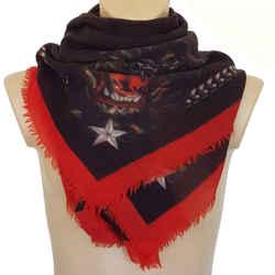 Rottweiler scarf
