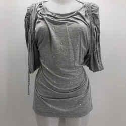 St John Embellished Tunic Size Medium