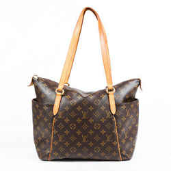 Louis Vuitton Bag Totally MM Monogram Coated Canvas Tote