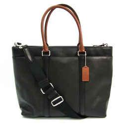 Coach BUSINESS TOT PBL LTH F55410 Men's Leather Briefcase,Shoulder Bag, BF522212