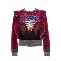 Valentino Size XS Sweater