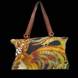 Salvatore Ferragamo Travel bag