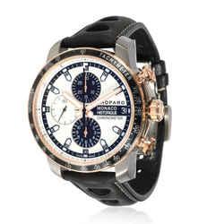 Chopard Grand Prix de Monaco Historique 168570-9001 Men's Watch in 18kt Titanium
