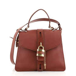 Aby Day Bag Leather Medium