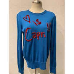 Dolce & Gabbana Size S/M Sweater