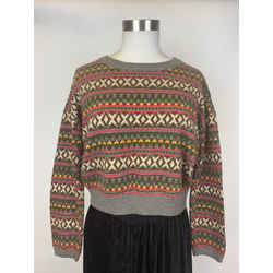 Love Moschino Size S Sweater