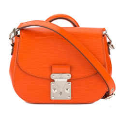 Louis Vuitton Piment Epi Leather Eden Pm Bag (pre Owned)