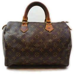 Louis Vuitton Monogram Speedy 30 Boston Bag MM  862029