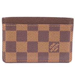 Louis Vuitton Damier Ebene Classic Card Case