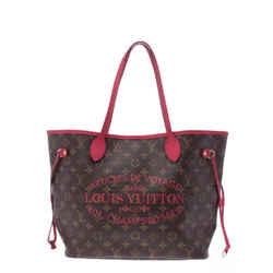 Louis Vuitton Ikat Neverfull Mm Floral Bag