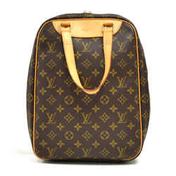 Vintage Louis Vuitton Excursion Monogram Canvas Travel Handbag Ls595