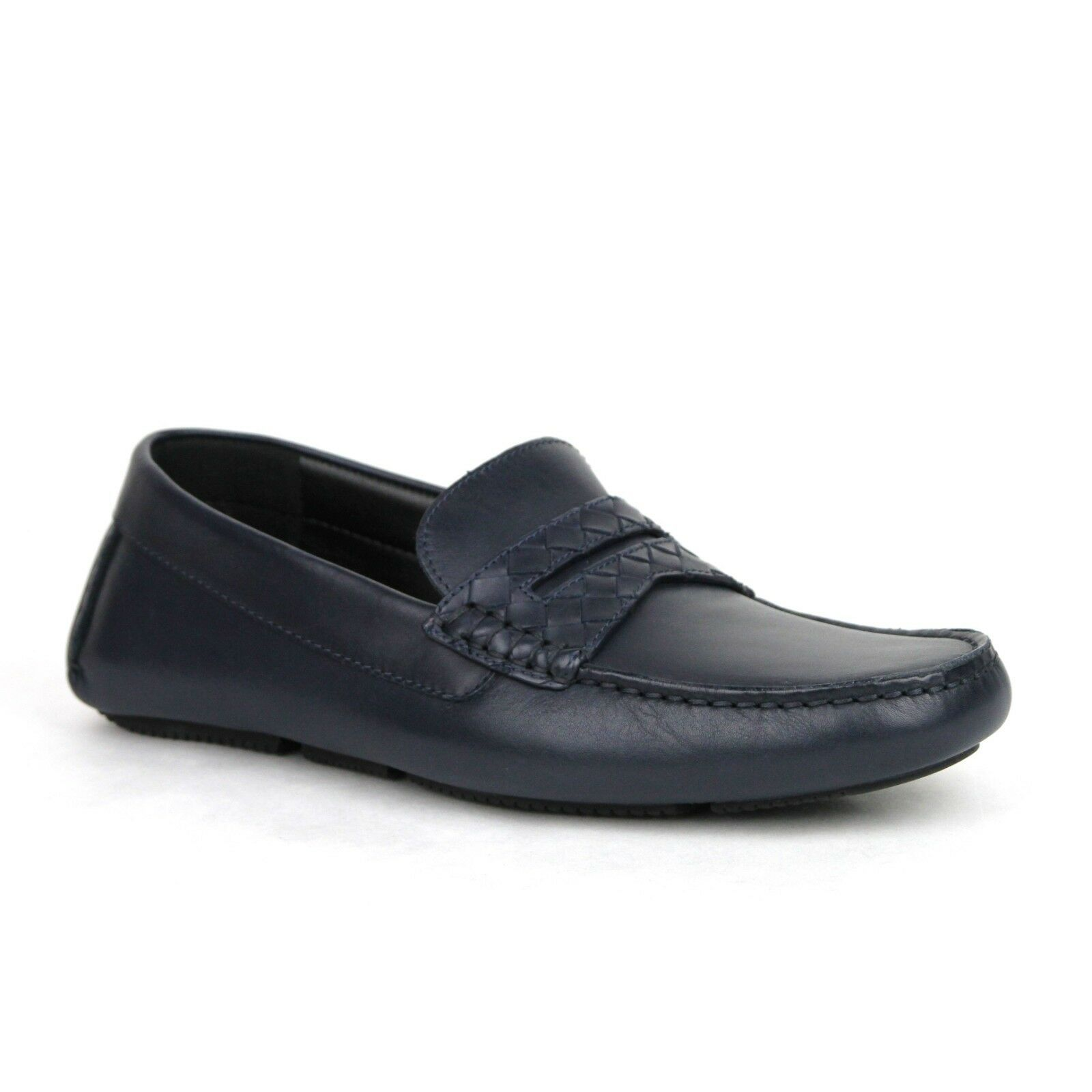 BOTTEGA MARCHIGIANA Luxury Fashion Mens LACE-UP Shoes Summer Black